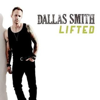 Dallas Smith — Lifted (studio acapella)