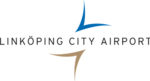 Linköping City Airport logo.png
