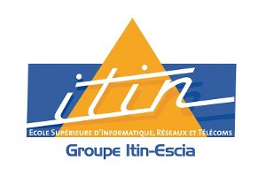 École supérieure d'Informatique, réseaux et systèmes d'information - Logo of ITIN