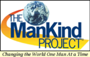 ManKind Project - Image: Logo mankind project
