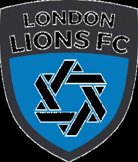 Maccabi London Lions F.C. Association football club in England