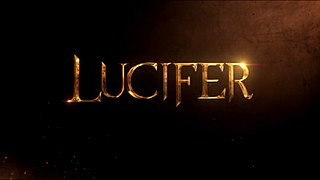 <i>Lucifer</i> (TV series) American television series for the Fox Broadcasting Company and Netflix (2016-present)