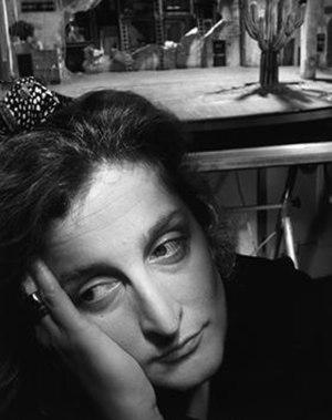 Maria Björnson - Björnson in 1988