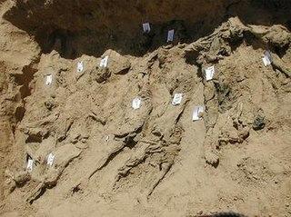 Dasht-i-Leili massacre