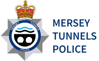 Mersey Tunnels Police - Image: Mersey Tunnels Police logo