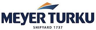 Meyer Turku - Image: Meyer Turku logo