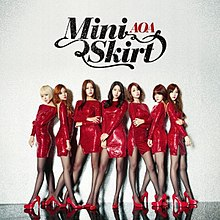 miniskirt song wikipedia
