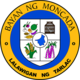 Official seal of Moncada