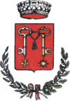 Coat of arms of Montespertoli