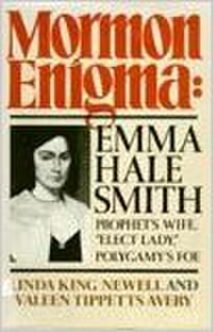 Mormon Enigma - Cover of the first edition