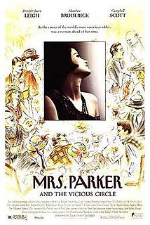<i>Mrs. Parker and the Vicious Circle</i>