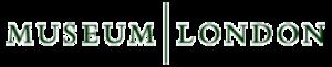 Museum London - Image: Museum London logo