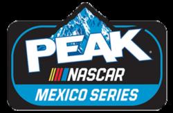 Nascar Logo Png NASCAR PEAK Mex...