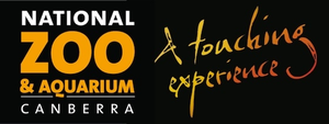 National Zoo & Aquarium - Image: National Zoo & Aquarium logo