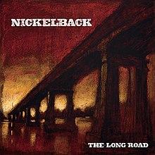 nickelback the long road