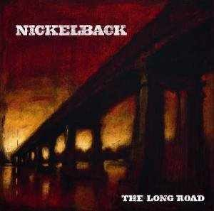 The Long Road - Image: Nickelback The Long Road.albumcover