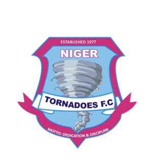 Niger Tornadoes F.C. Nigerian football club