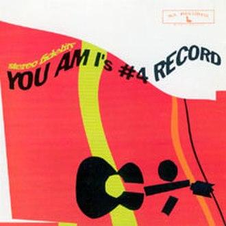 No. 4 Record - Image: No 4record