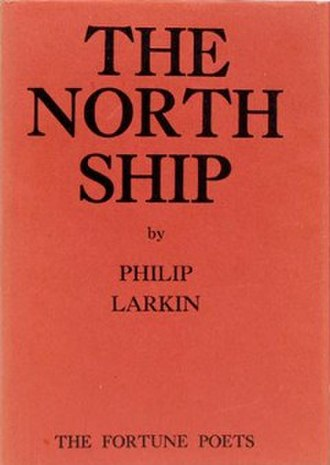The North Ship - First edition