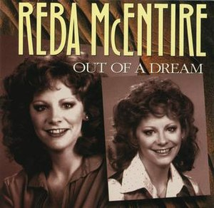Out of a Dream (Reba McEntire album) - Image: Out of a Dream (Reba Mc Entire album)