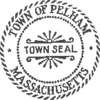 Official seal of Pelham, Massachusetts