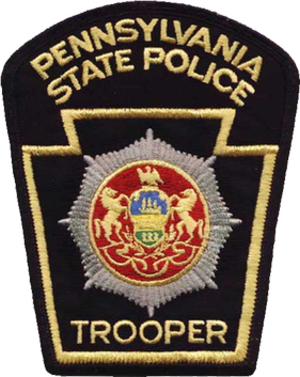 Pennsylvania State Police - Image: Pennsylvania State Police