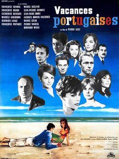 <i>Portuguese Vacation</i> 1963 film by Pierre Kast