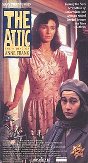 <i>The Attic: The Hiding of Anne Frank</i>