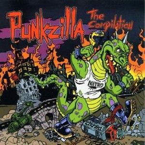 Punkzilla - Image: Punkzilla