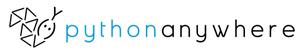 PythonAnywhere - PythonAnywhere logo