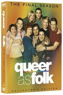 Queer as Folk (season ...