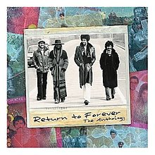Return to Forever: The Anthology - Wikipedia