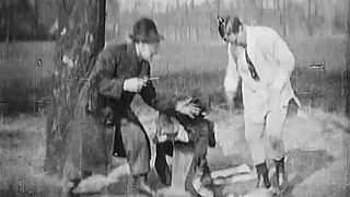 <i>Robbery</i> (1897 film) 1897 film by Robert W. Paul