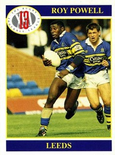 Roy Powell (rugby league)