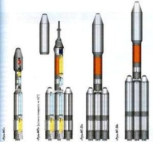Rus-M - Rus-M Design Concept