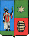 Coat of arms of Sant'Eusanio Forconese