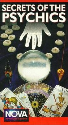 Secrets of the Psychics - Wikipedia
