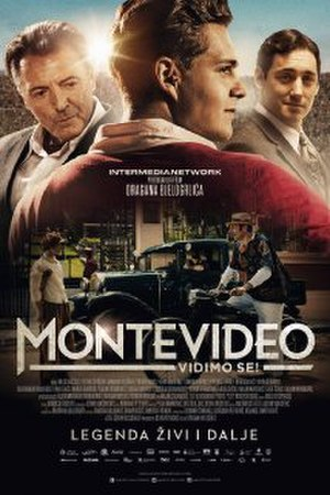 See You in Montevideo - Film poster