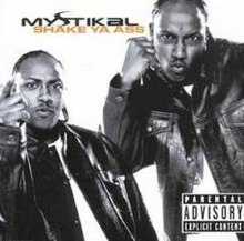 Mystikal shake your ass video