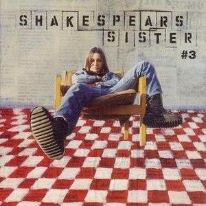 3 (Shakespears Sister album) - Image: Shakespearssister 3