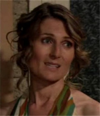 Carly Morris - Carly as she appeared in 2008