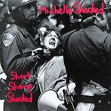 Short Sharp Shocked (Michelle Shocked album - cover art).jpg
