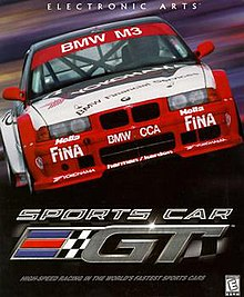 Sports Car Gt Wikipedia