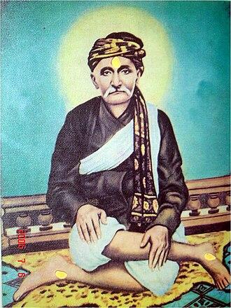Inchegeri Sampradaya - Shri Samartha Sadaguru Bhausaheb Maharaj