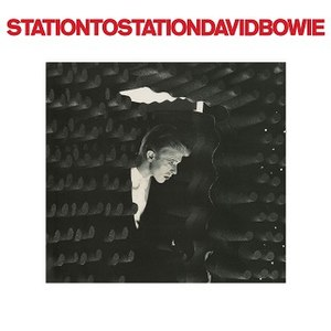 Station to Station - Image: Station to Station cover