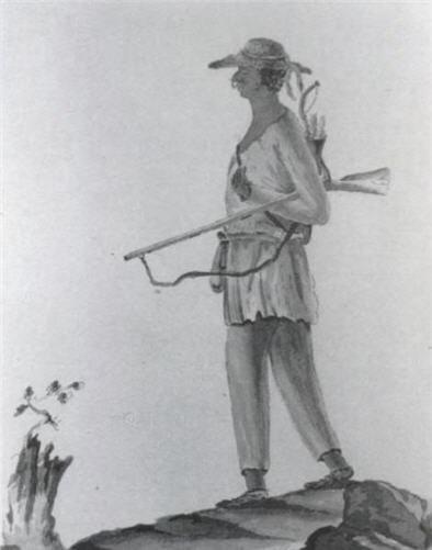 Stockbridge 1778