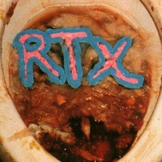 Sweet Sixteen (Royal Trux album) - Image: Sweet sixteen trux