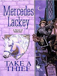 Mercedes Lackey Pdf