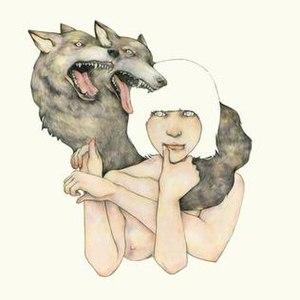 Animism (Tanya Tagaq album) - Image: Tanya Tagaq Animism