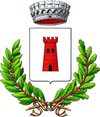 Coat of arms of Tavoleto